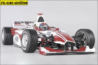 fg formel 1 sportsline 08 1 5 racecar 1 5er ebay. Black Bedroom Furniture Sets. Home Design Ideas
