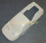 21100/01 FG Body Stadium/Street-Truck white for 2WD - 1 pce.