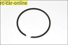 7309/09 FG Piston ring for Zenoah