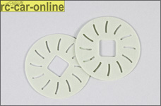 9445/05 FG GFK brake disk for hydraulic brake