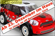 LOS05007 Losi 5ive Mini WRC Rally 4WD pre-order