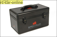 Spektrum SPM6716 transmitter case