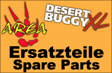 Area XL Desert Buggy Spare Parts