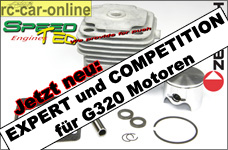 SPEED-TEC Tuning Zylinder Sets