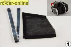 y0045 GPM Kurbelgehäuse-/Lüfterrad-Schutz für