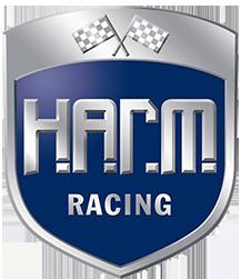 1504416-1 H A R M Throttle/brake linkage RK-1 - rc-car