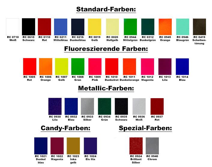 4 f r 3 rc paint lexanfarbe sonderfarben 150ml 100ml 8 63eur body shell ebay. Black Bedroom Furniture Sets. Home Design Ideas