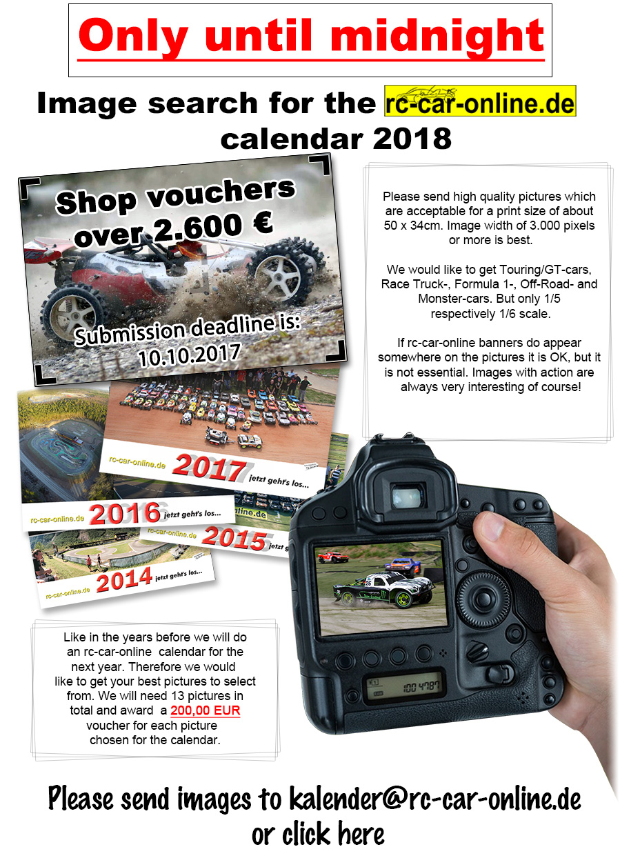Image search for the rc-car-online calendar