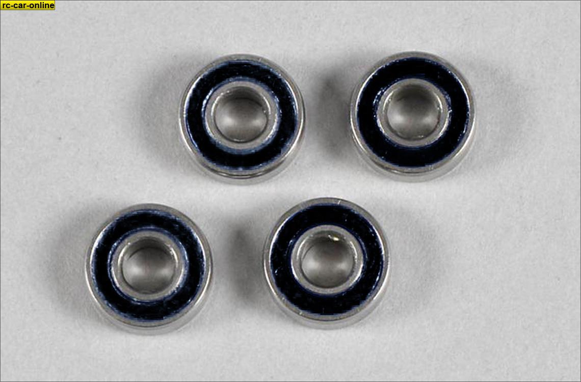 WILESCO  ERSATZTEIL  BEFESTIGUNGSKAPPE 4 mm vernickelt  Art.01875