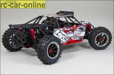 Y1409 01 Giant Grip Tires On Madmax Extreme Rims For Losi And Hpi