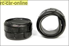 Profil-Reifen mit Einlagen PMT-Supreme X3 V2 der Top PMT Rei