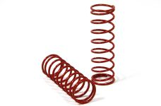 67317 FG Damper spring red, 3x145 mm Leopard 2020