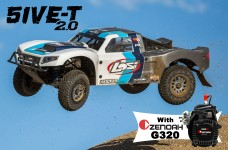 Losi 5ive-T 2.0 1/5 4WD SCT BND