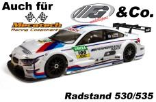 8190 FG BMW M4 1:5 Karosserie  für 530/535 mm Radstand