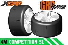 GWH03-XM2 GRP XM Competition SL  Slick Reifen Soft