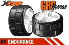 GWH02-XP3 GRP XP Endurance Reifen Medium