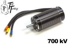 TT56112 Top Tuning Monster Brushless Motor 700 kV