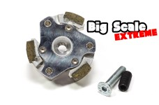 y0733 Big Scale-EXTREME, einstellbare 3-Backen Kupplung Ange