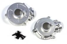 AT-DBXL020 ATOP Komplettes Alu-Getriebegehäuse vorne /