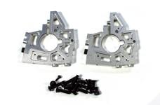 AT-DBXL021 ATOP Aluminium Getriebehalterung vorne für L