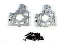 AT-DBXL022 ATOP Aluminium Getriebehalterung hinten für