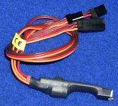 Low voltage failsafe module, y0423 - 1pce.