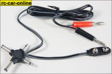 13629 Transmitter charging cable