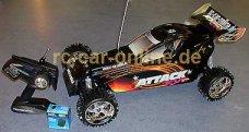 Carson Attack Evo RTR mit 28 cm³ Motor