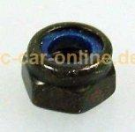 11922, Self-locking hexagon nut M5 - 5pcs.