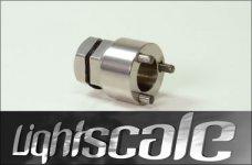 50100000 Lightscale nut spanner for Lightscale Lock wheel nu
