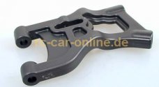 305010 Lower rear wishbone left, Comanche / Attack Evo - 1pc