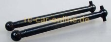 305019 Drive shafts for Comanche / Attack Evo - 2pcs.