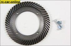305177, s054026, Bevel gear center diff 57T Carson / Smartec
