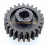 32733 Pinion, plastic, 24 teeth - 1pce.