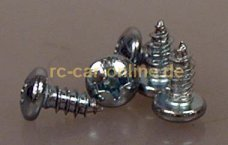 32764 Sheet metal screw 4,2x10mm - 5pcs.