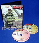 European Championship Touring Cars 2004 - Twin DVD, y0866