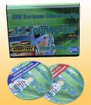 European Championship Touring Cars 2006 - Twin DVD, y0868
