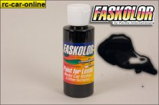40001 Parma Faskolor Airbrush Color - black