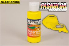 40002 Parma Faskolor Airbrush Color - yellow