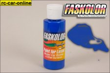 40004 Parma Faskolor Airbrush Color - blue
