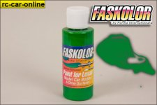 40005 Parma Faskolor Airbrush Color - green