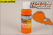 40007 Parma Faskolor Airbrush Farbe - orange