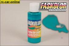 40011 Parma Faskolor Airbrush Farbe - aqua