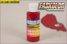 40013 Parma Faskolor Airbrush Farbe - bugunderrot