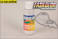 40051 Parma Faskolor Airbrush Color - pearl white