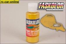 40053 Parma Faskolor Airbrush Farbe - Perlmutt gold
