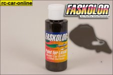 40058 Parma Faskolor Airbrush Color - pearl black