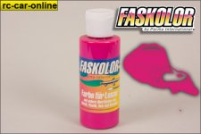 40102 Parma Faskolor Airbrush Farbe - Fluoreszierend Himbeer