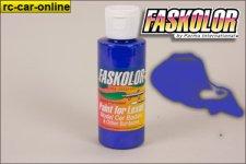 40151 Parma Faskolor Airbrush Farbe - Escent blau
