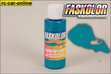 40155 Parma Faskolor Airbrush Farbe - Escent aquamarin